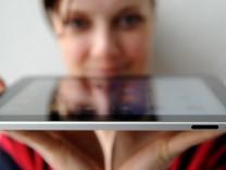 iPad kommt nach Deutschland
