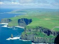 Abseiling und Body-Boarding: Irland als Spielplatz für Aktivurlauber