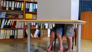 Volksentscheid zu Schulreform