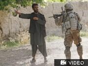 Afghanistan; Videoflag