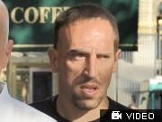 Franck Ribery:Videoflag