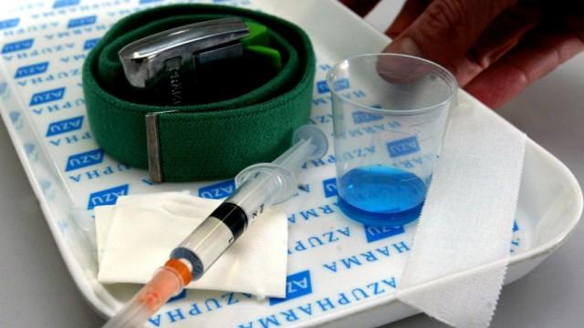 Karlsruher Heroin-Projekt