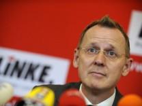 Ramelow: In Linkspartei gibt es keine Nachfolgedebatte