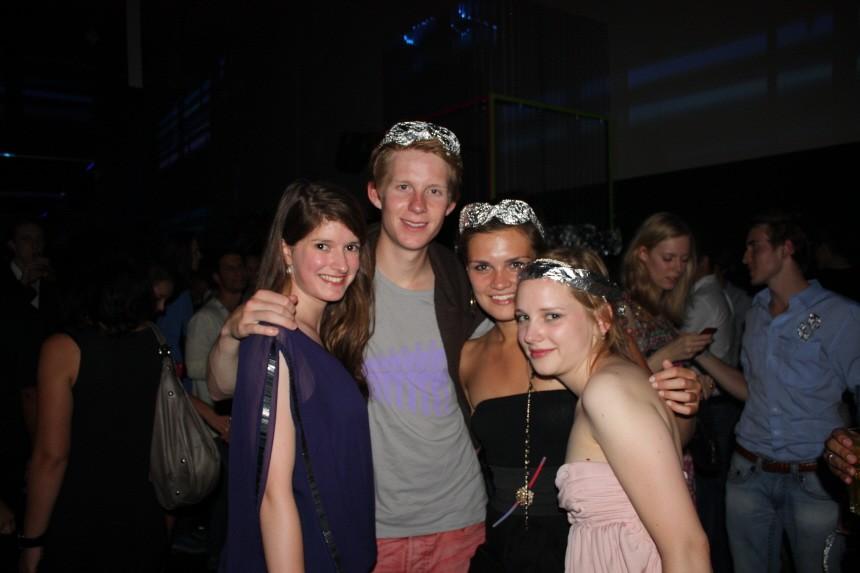 P1 Sommerfest 2010 - Nur beim alljährlichen Sommerfest kommt - P1 ...