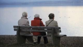 Scholz: Rentenbeitraege steigen im naechsten Jahrzehnt nicht