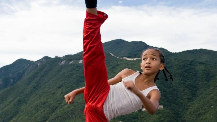 Kinostarts - 'Karate Kid'