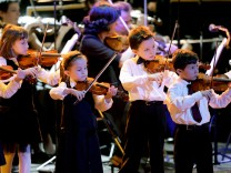 Kinder - Geige - Violine