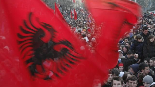 Kosovo Internationaler Gerichtshof