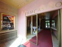 'Filmcasino' am Münchner Odeonsplatz, 2010