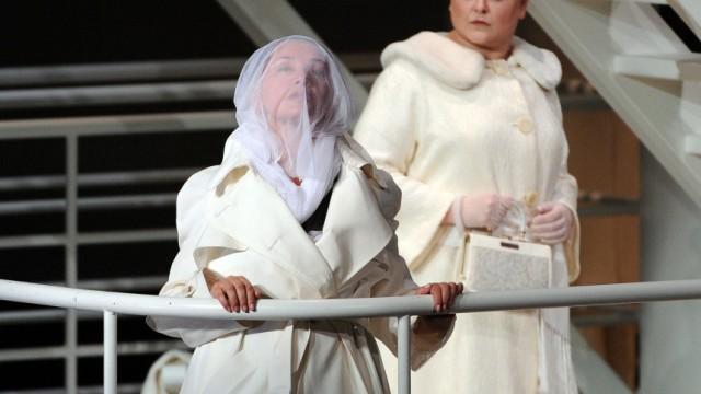 Bregenzer Festspiele - Die Passagierin
