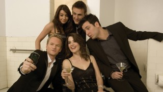 How I Met Your Mother Serie US-Serie