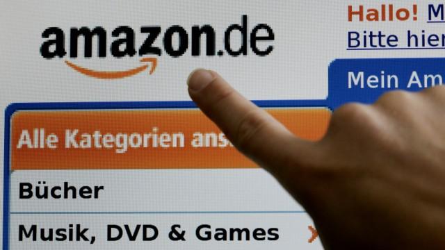 Amazon gibt zu hohe Rabatte: Aktie bricht ein
