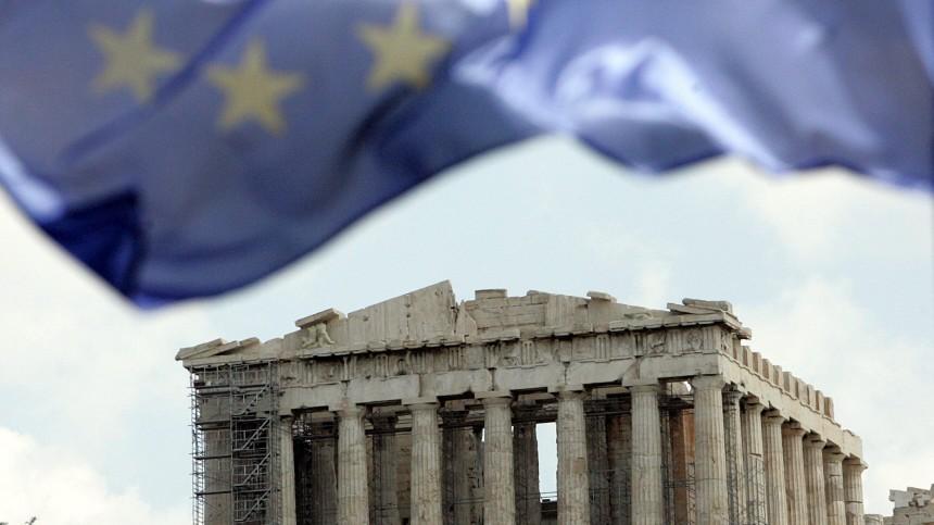 Bundestag gibt grünes Licht für Athen-Hilfe
