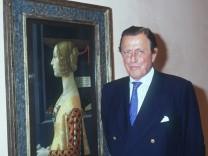 Baron Hans Heinrich Thyssen-Bornemisza, 1997