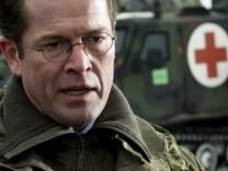 Vorschau: Guttenberg sagt vor Kundus-Ausschuss aus