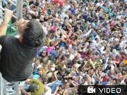 Loveparade; Videoflag