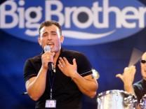 Big Brother, Zlatko