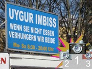 Fotowettbewerb 2010 Teaser Woche 1 Schilder