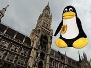 Linux, München, Limux, dpa