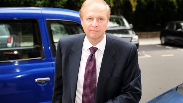 BP erklärt Rücktritt von Hayward - Dudley Nachfolger