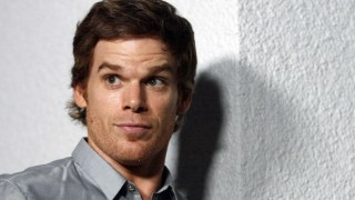 File photo of actor Michael C. Hall at the 8th annual InStyle Summer Soiree party in West Hollywood
