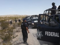 Mexican Drug War Fuels Violence In Juarez