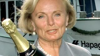 Ruth Maria Kubitschek, 2001