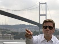 Westerwelle in der Türkei
