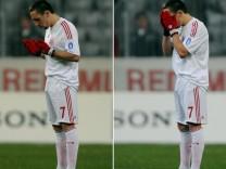 FC Bayern Muenchen - Steaua Bukarest