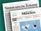 Visual Abo Marketing Süddeutsche Zeitung - hier leben heißt hier lesen