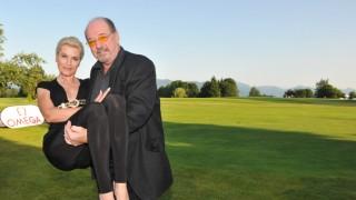 Omega & Audi Golf Trophy 2010
