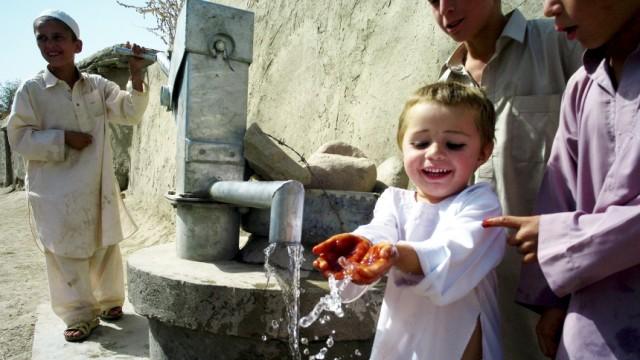 Vereinte Nationen erklären Wasser zum Menschenrecht