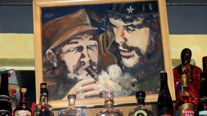 Bar Buena Vista München