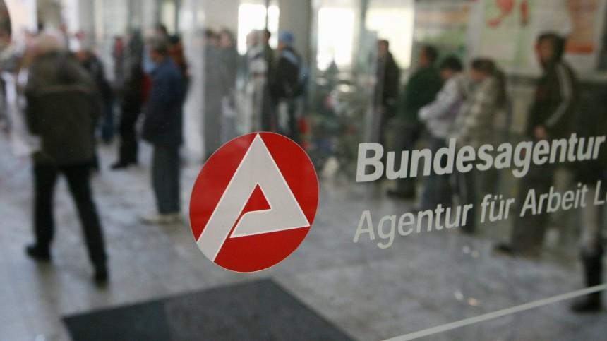 Kinderdienst: Mehr Menschen in Deutschland sind arbeitslos