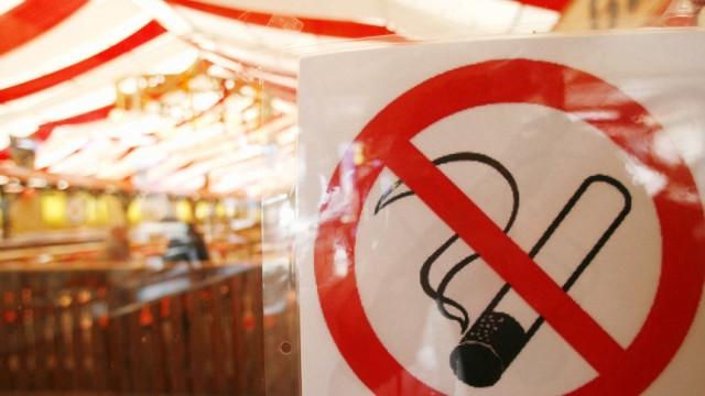 Gesetzliche Neuregelung beim Rauchverbot in Bayern