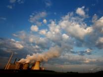 Europas Endspurt vor der Weltklimakonferenz