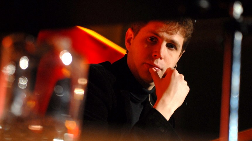 Daniel Kehlmann, 2009