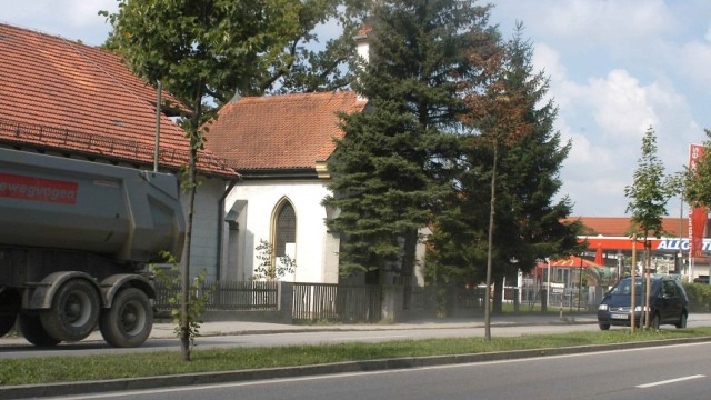 Dachau Karlsfeld