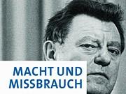 Strauß, Biographie; ddp