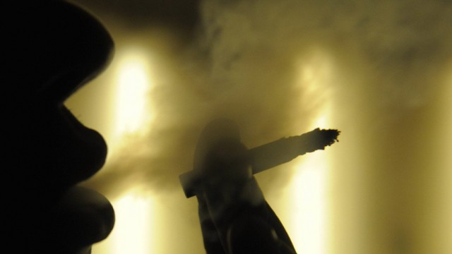 Closing-Party wegen Rauchverbots