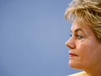 Steinbach zeigt sich offenbar kompromissbereit im Stiftungsstreit