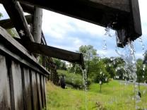 Unesco erklärt Harzer Wasserwirtschaft zu Welterbe, dpa