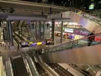 Hauptbahnhof ohne Sonderstatus bei Ladenöffnungsgesetz