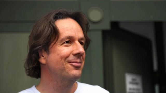 Joerg Kachelmann aus Haft entlassen