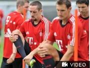FC Bayern; Videoflag