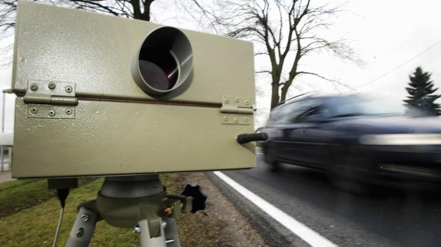 Bussgelder fuer Verkehrssuender sollen teurer werden