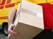 Post: 200 bis 300 Stellen bei DHL betroffen
