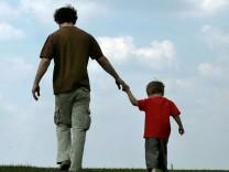 Sieg für Single-Vater vor Gerichtshof für Menschenrechte