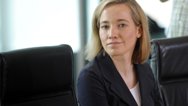 Kristina Schroeder