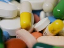 Psychopharmaka Arzneimittel Barmer Krankenkasse